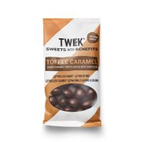 Tweek Sweets Toffee Caramel - LCFH - Low Carb